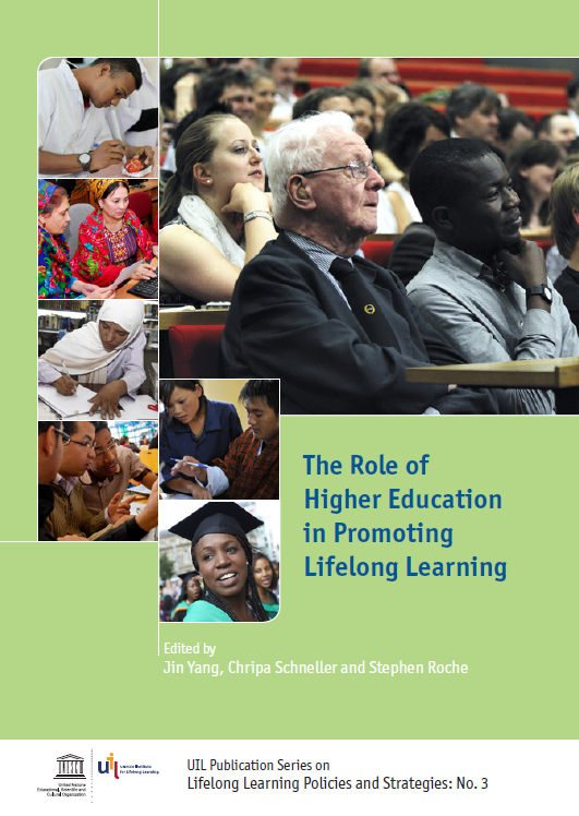 The Role of Higher Education in Promoting Lifelong Learning