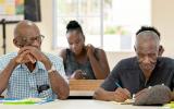 Caribbean consultation in preparation for CONFINTEA VII