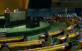 UNGA Third Committee Resolution