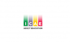 ICAE Logo