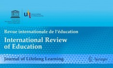 IRE Special Issue - Adult Literacy, Local Languages and Lifelong Learning in Rural African Contexts