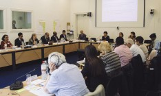 Experts discuss UNESCO's new Strategy for Literacy at UIL