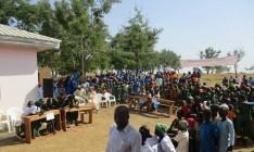 International Day of Education in Mayo-Baléo