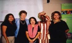 ALADIN scholarship 2003