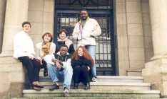 ALADIN Fellows 1998