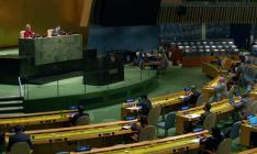 UNGA Third Committee Resolution