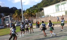 Saint Vincent and the Grenadines Community College Sports 2015
