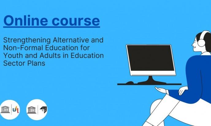 IIEP UIl online course - Literacy