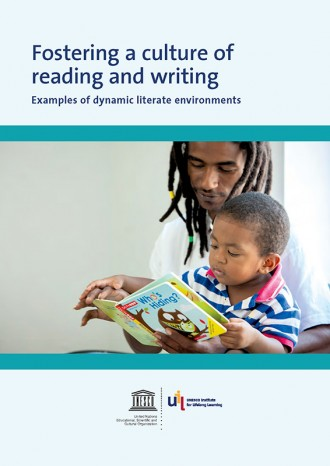Cover Fostering a Culture of Reading and Writing
