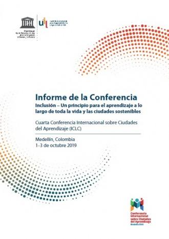 Informe 4 ICLC