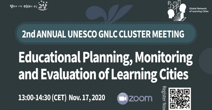 GNLC planning cluster