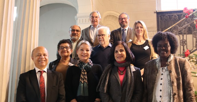 IRE Editorial Board